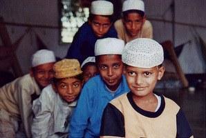 Korankinder - Bild 2