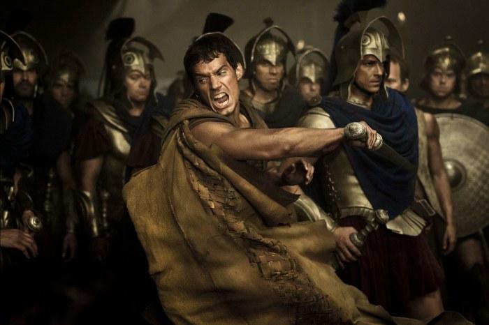 Krieg der Götter 3D - Bild 1