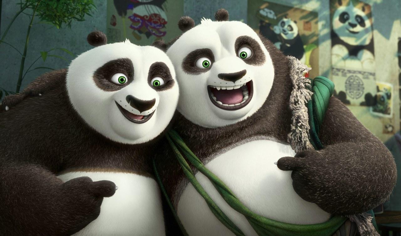 Kung Fu Panda 3 - Bild 1