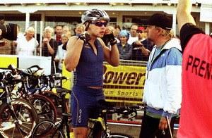 Lauf um dein Leben - Vom Junkie zum Ironman - Bild 2