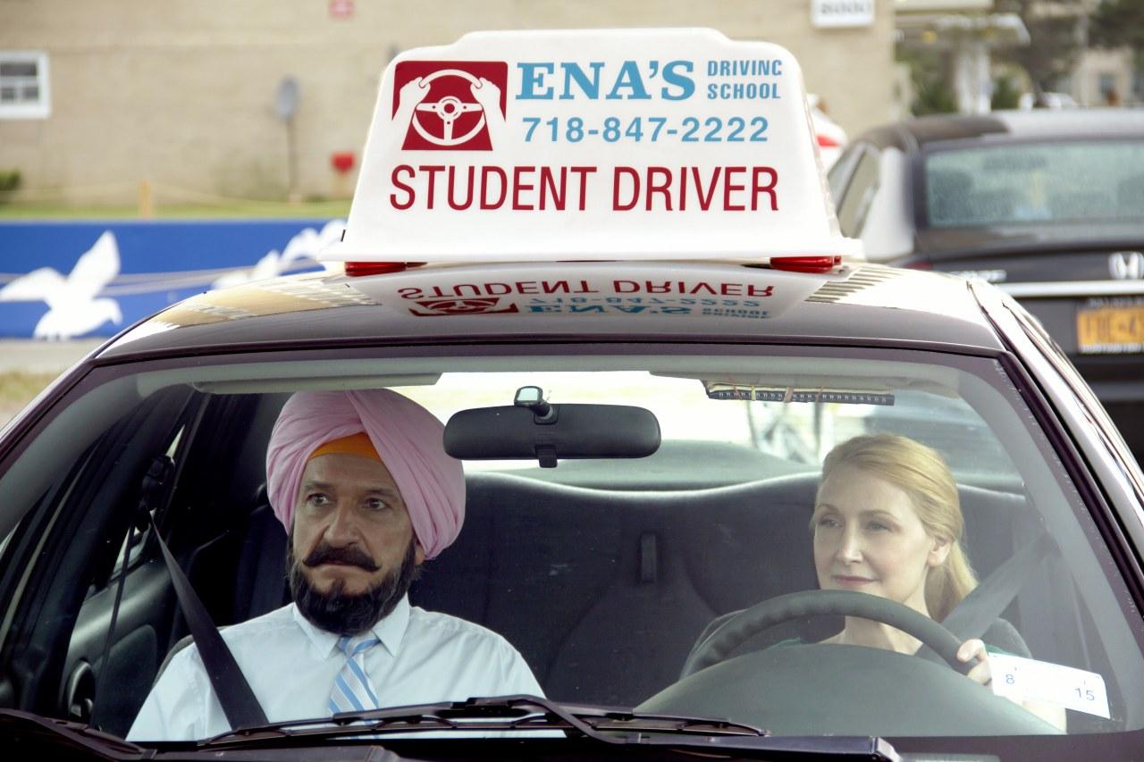 Learning to Drive - Fahrstunden fürs Leben - Bild 1