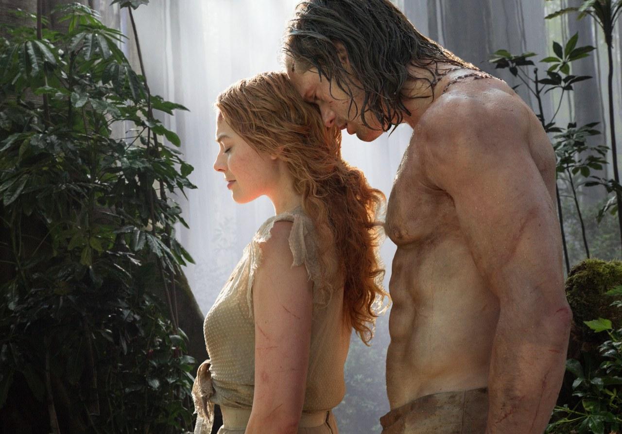 Legend of Tarzan - Bild 1