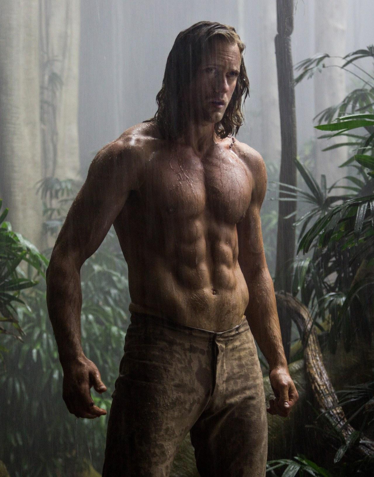 Legend of Tarzan - Bild 2
