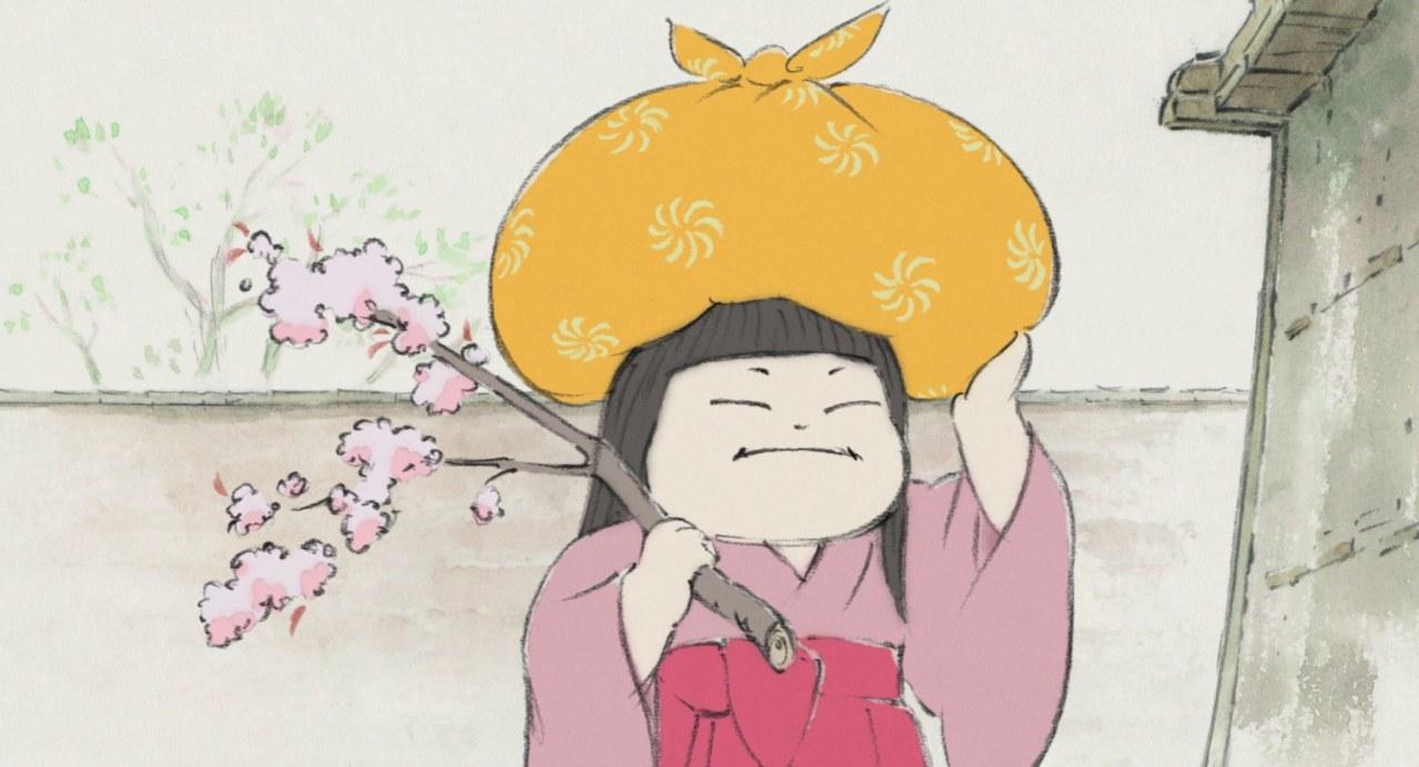 Die Legende von Prinzessin Kaguya - Bild 1