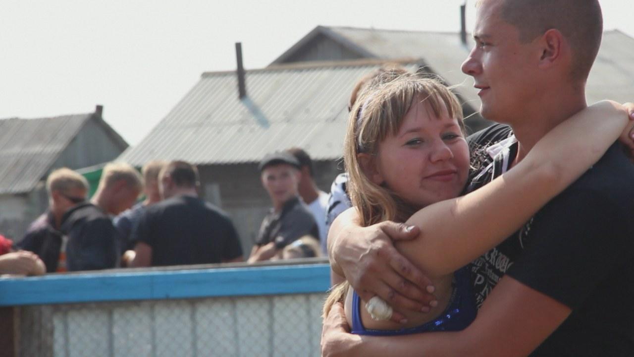 Liebe auf Sibirisch - Ohne Ehemann bist du keine Frau! - Bild 1