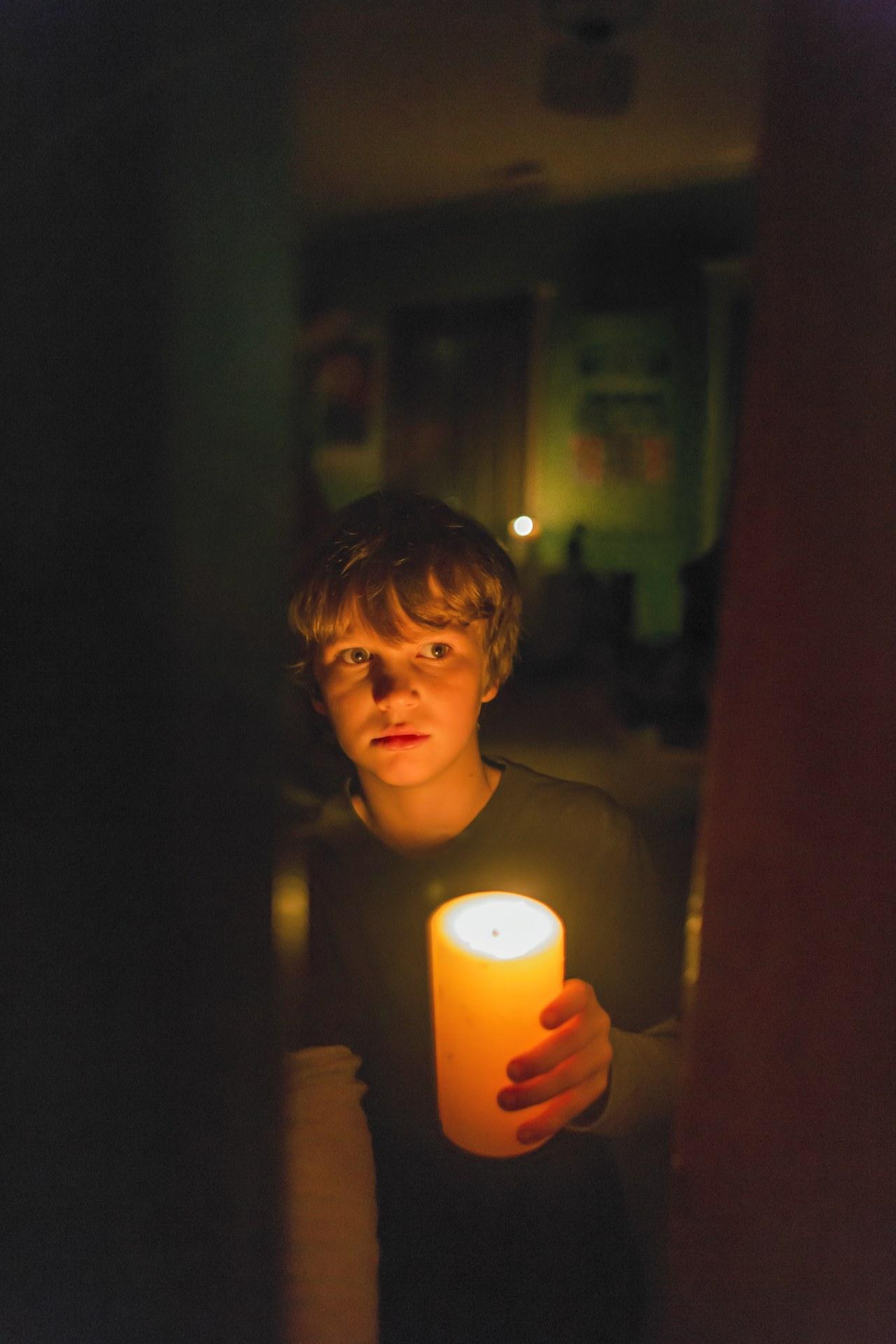 Lights Out - Bild 1