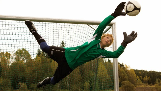 Der Liverpool Goalie - Bild 3