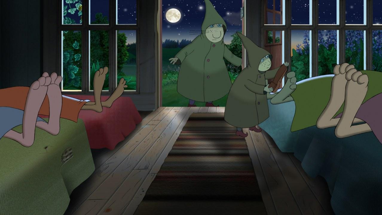 Lotte und das Geheimnis der Mondsteine - Bild 7