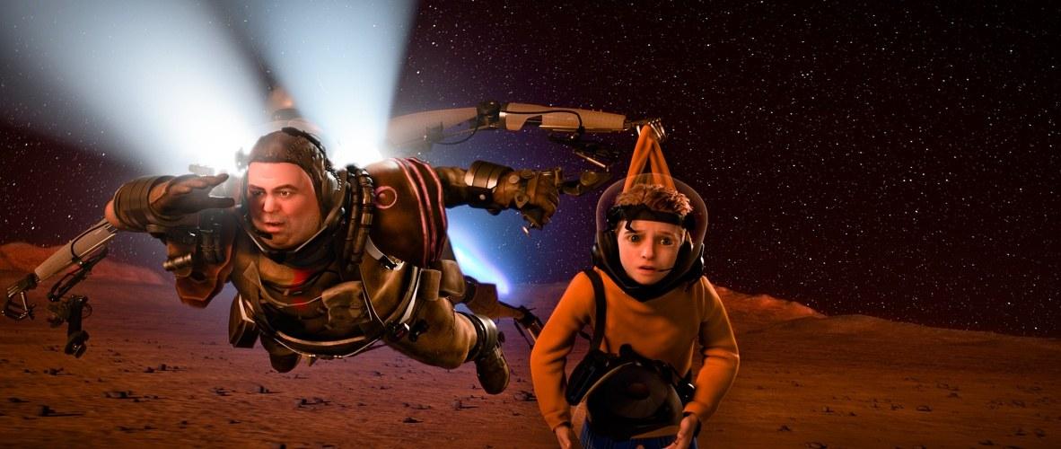 Milo und Mars - Bild 4