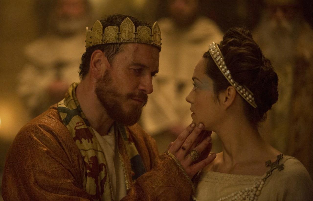 Macbeth - Bild 1