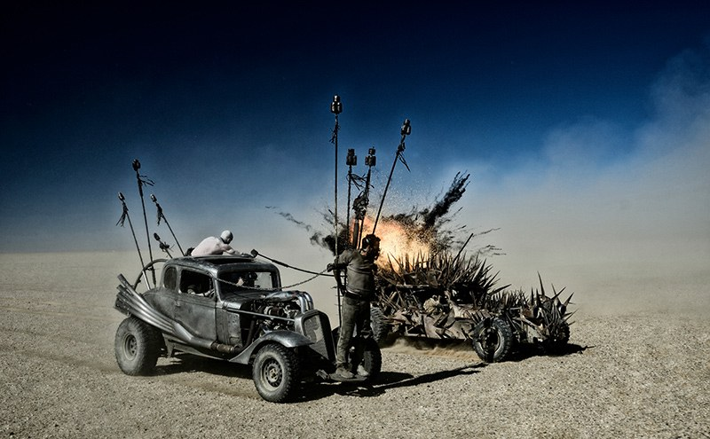 Mad Max: Fury Road - Bild 5