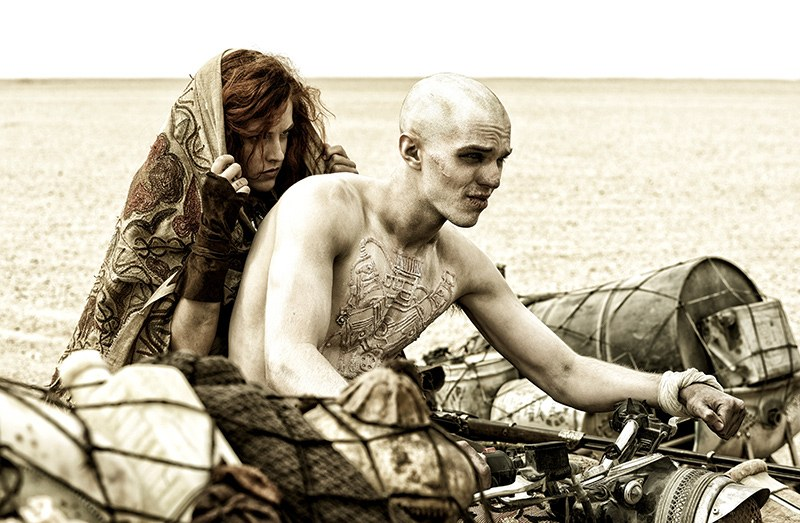 Mad Max: Fury Road - Bild 3