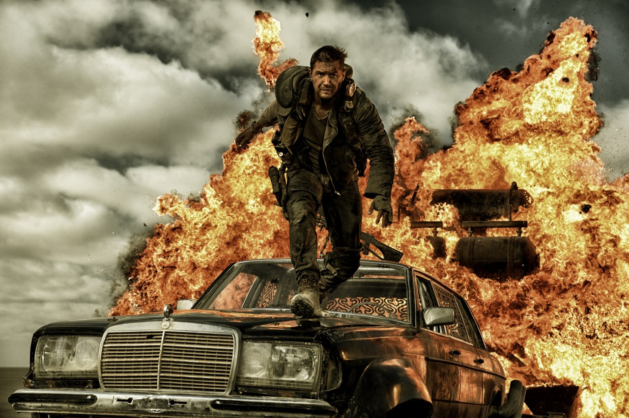 Mad Max: Fury Road - Bild 7