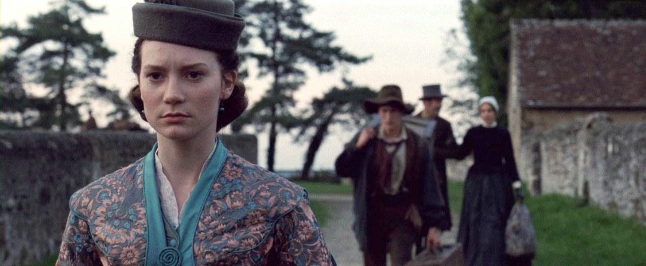 Madame Bovary - Bild 1