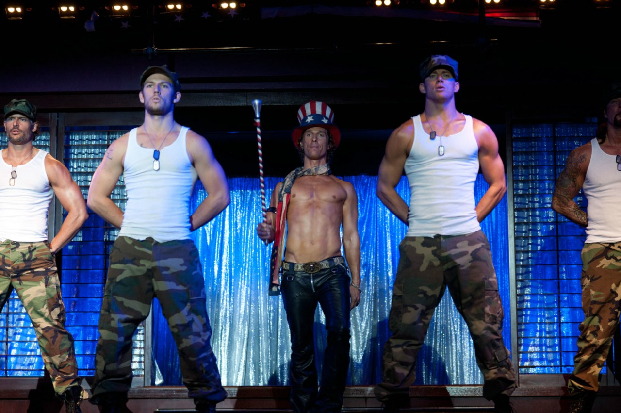 Magic Mike - Bild 1