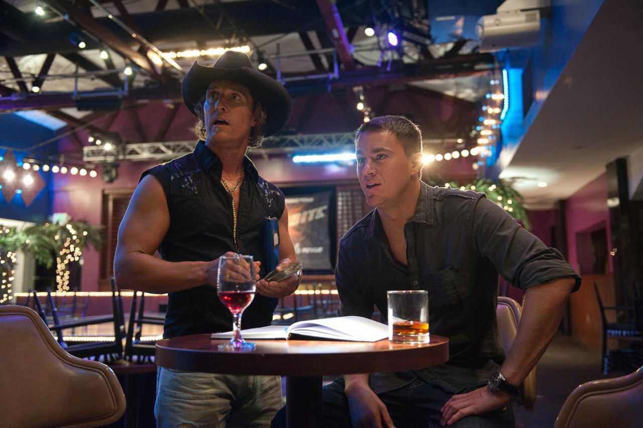 Magic Mike - Bild 2