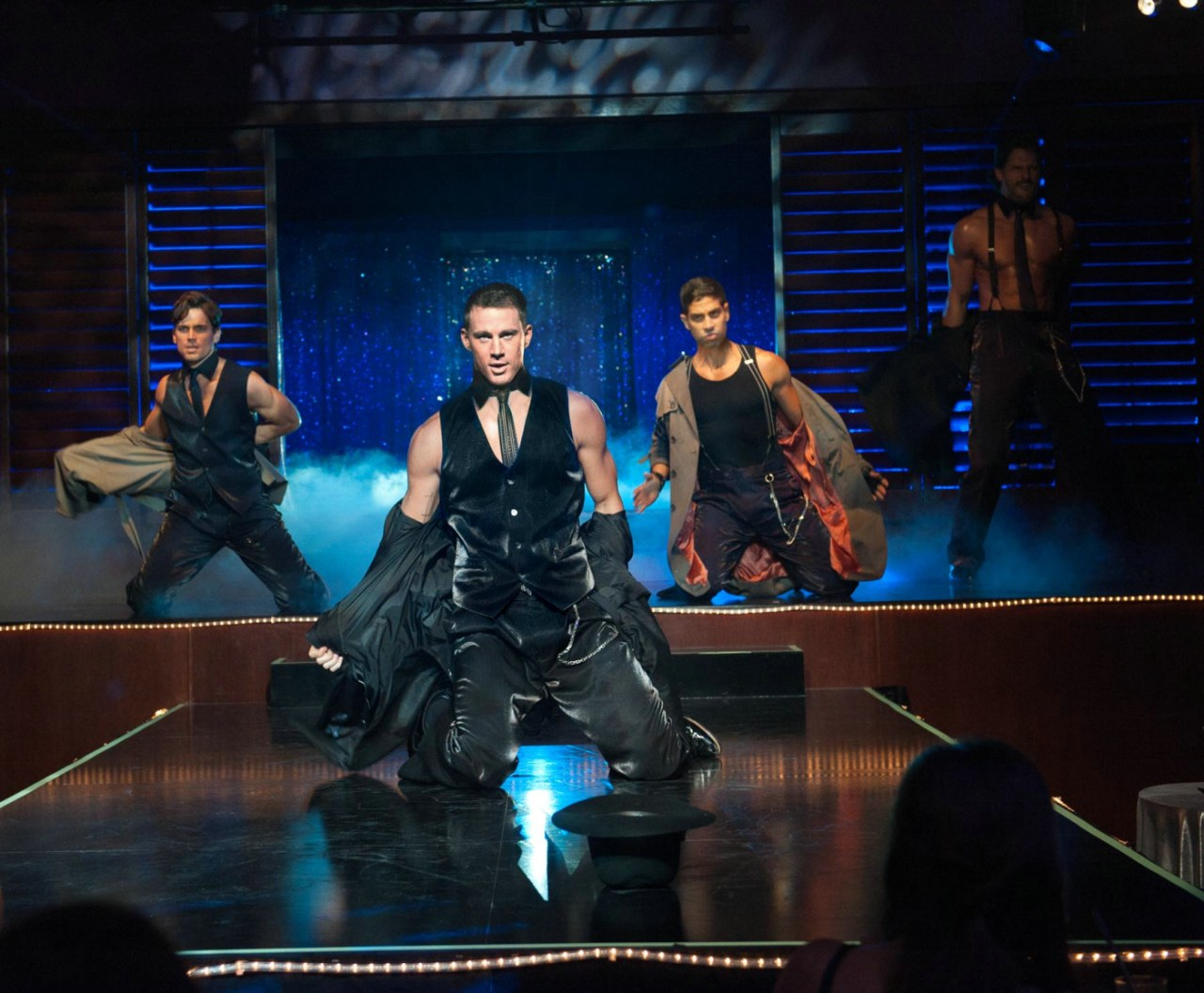 Magic Mike - Bild 3