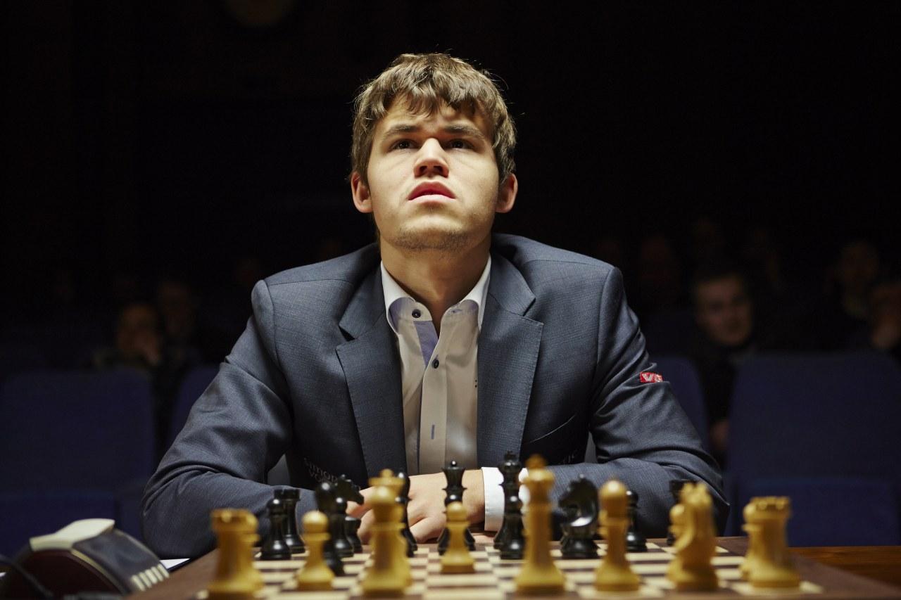 Magnus - Der Mozart des Schachs - Bild 1