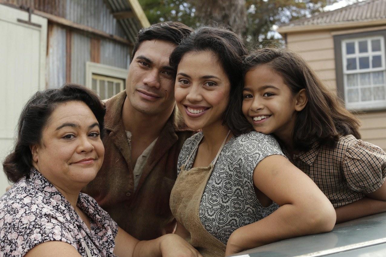 Mahana - Eine Maori-Saga - Bild 11