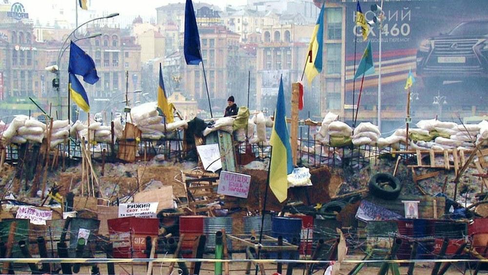 Maidan - Bild 1