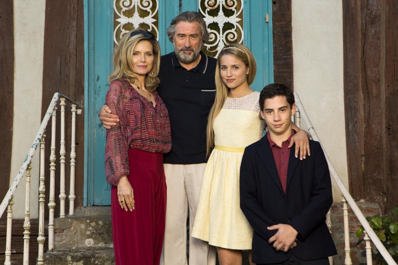 Malavita - The Family - Bild 1