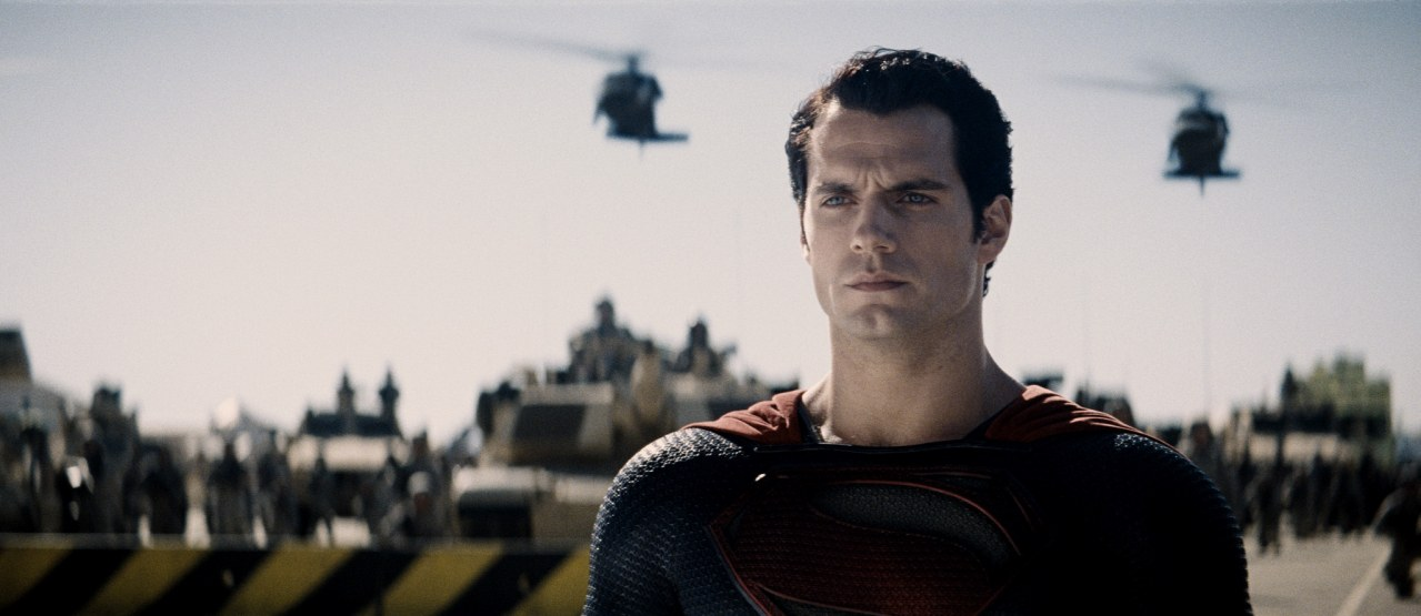 Superman: Man Of Steel - Bild 2