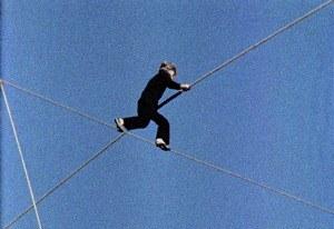 Man on Wire - Bild 1