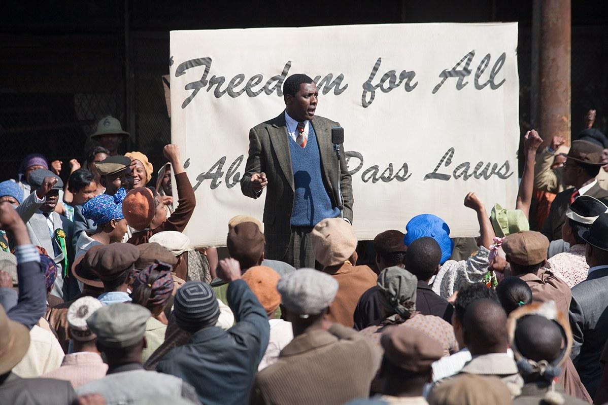 Mandela - Der lange Weg zur Freiheit - Bild 2