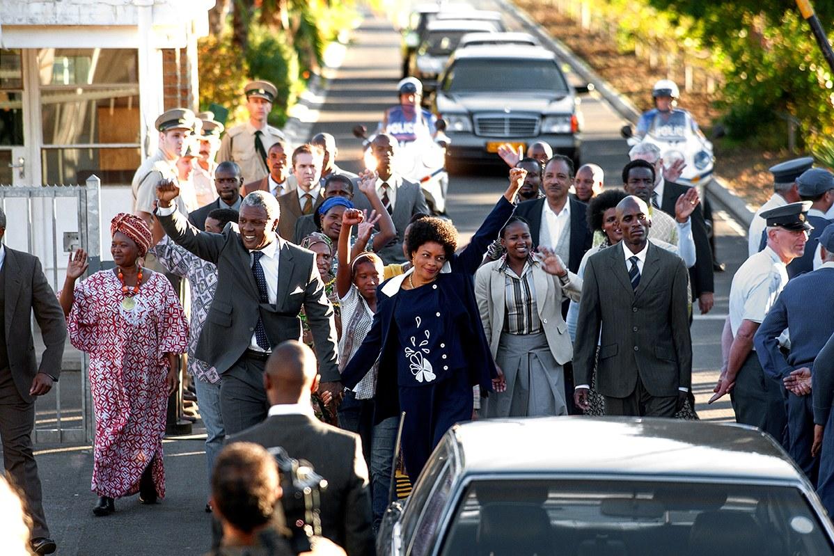 Mandela - Der lange Weg zur Freiheit - Bild 15