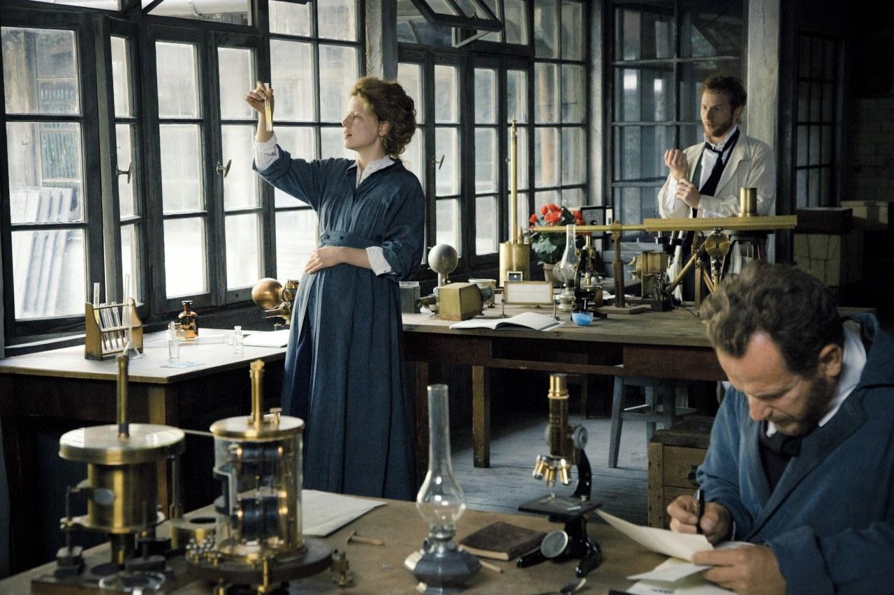 Marie Curie - Bild 1