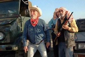 Maskierte Bande - Irak - Bild 1