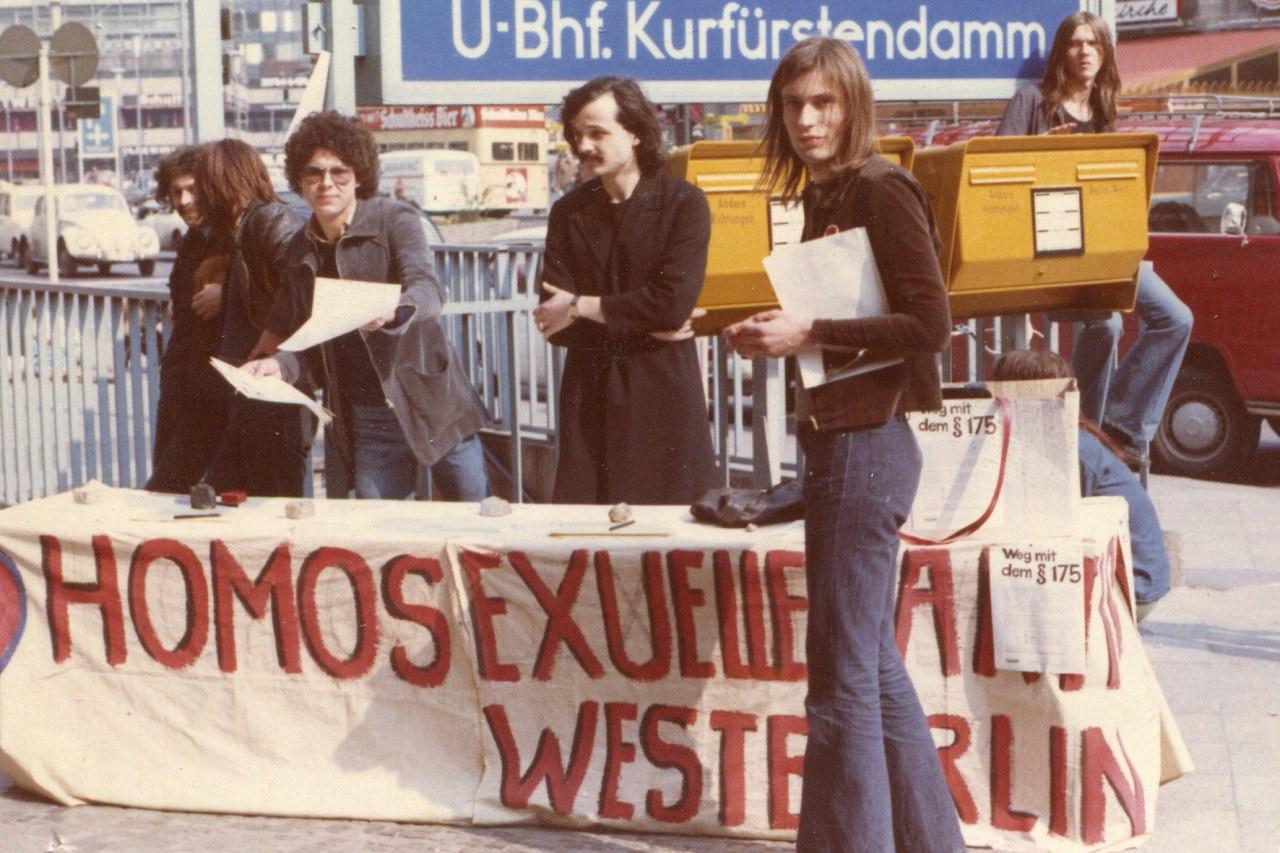 Mein wunderbares West-Berlin - Bild 1