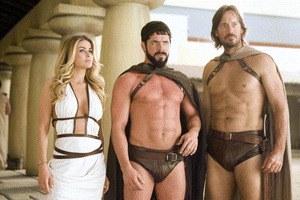 Meine Frau, die Spartaner und ich - Bild 1