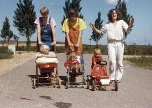 Meine keine Familie - Bild 1