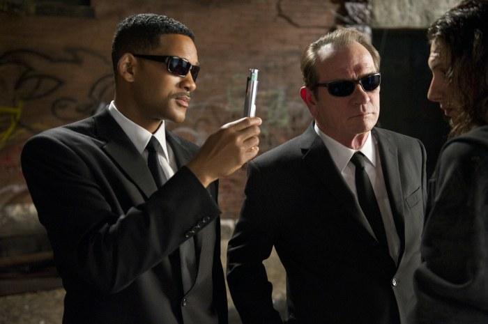 Men in Black 3 - Bild 2