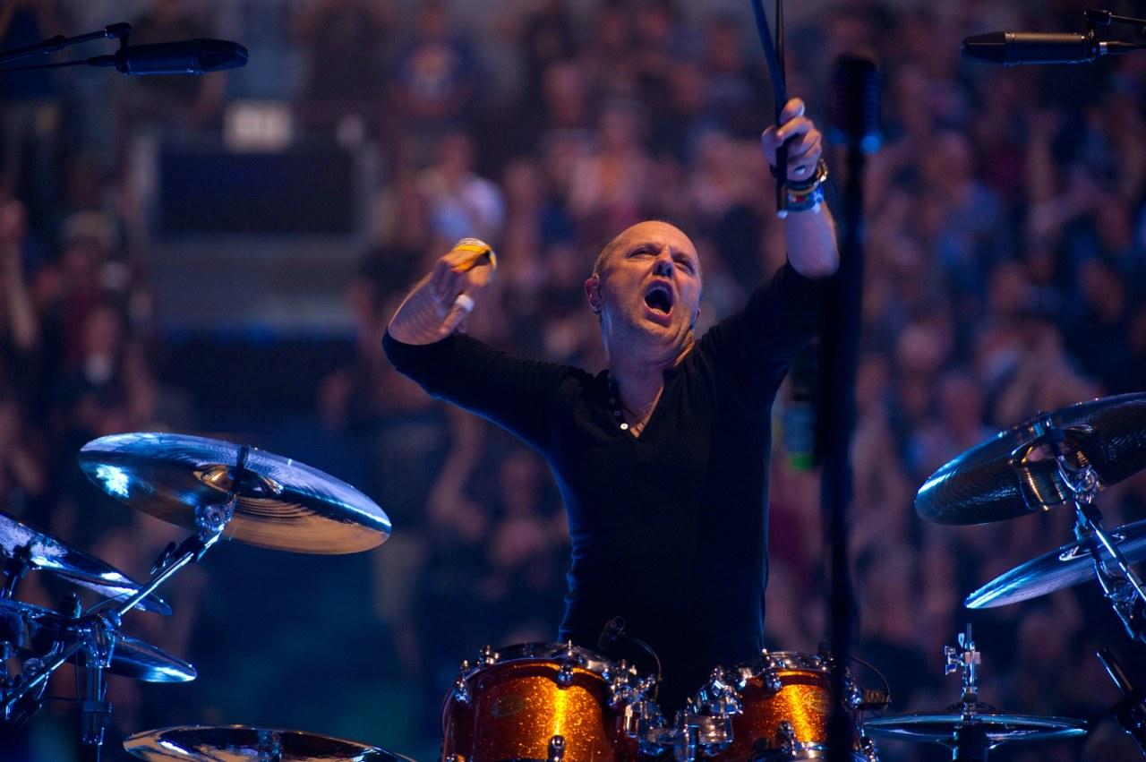 Metallica - Through the Never - Bild 15