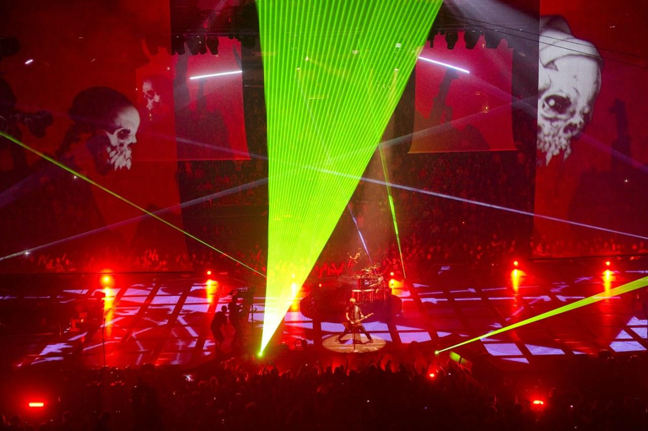 Metallica - Through the Never - Bild 2