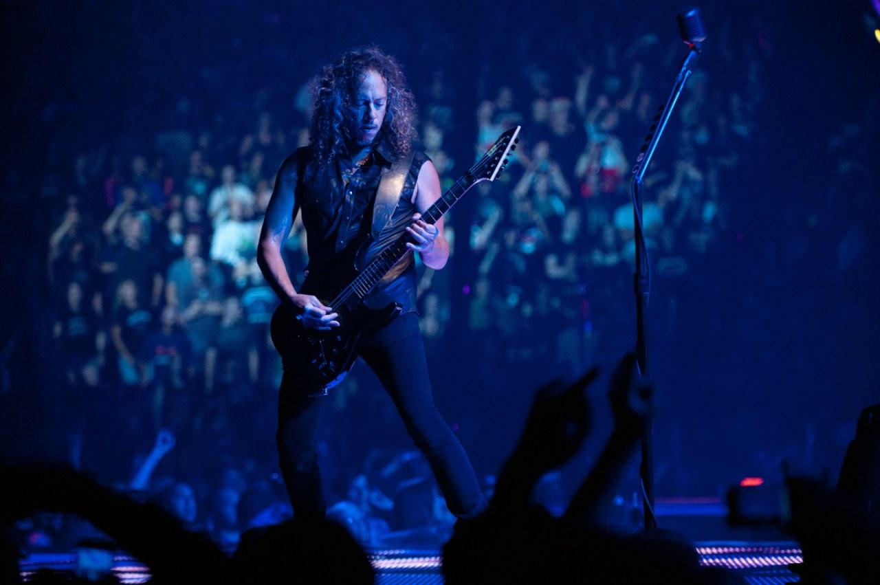 Metallica - Through the Never - Bild 4