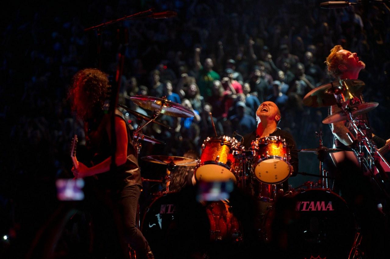 Metallica - Through the Never - Bild 5