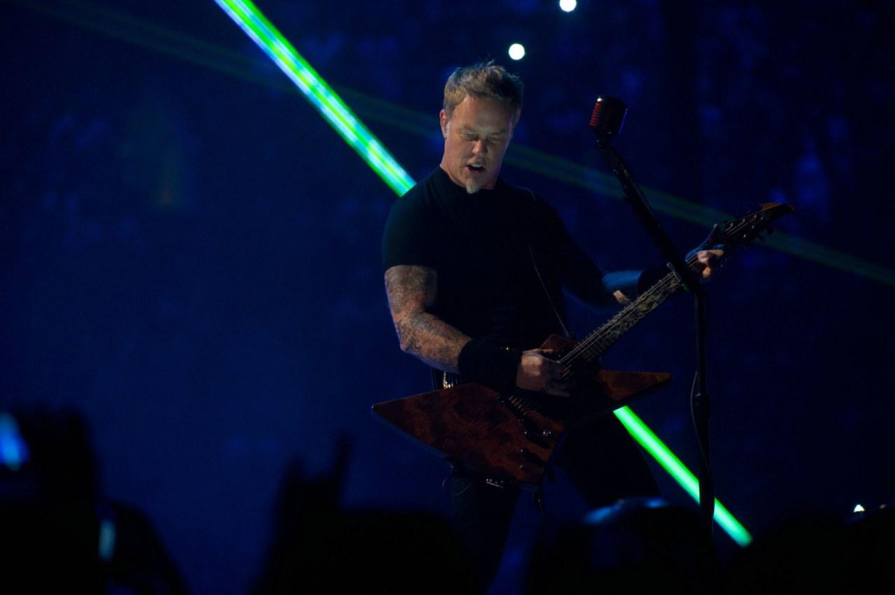 Metallica - Through the Never - Bild 6