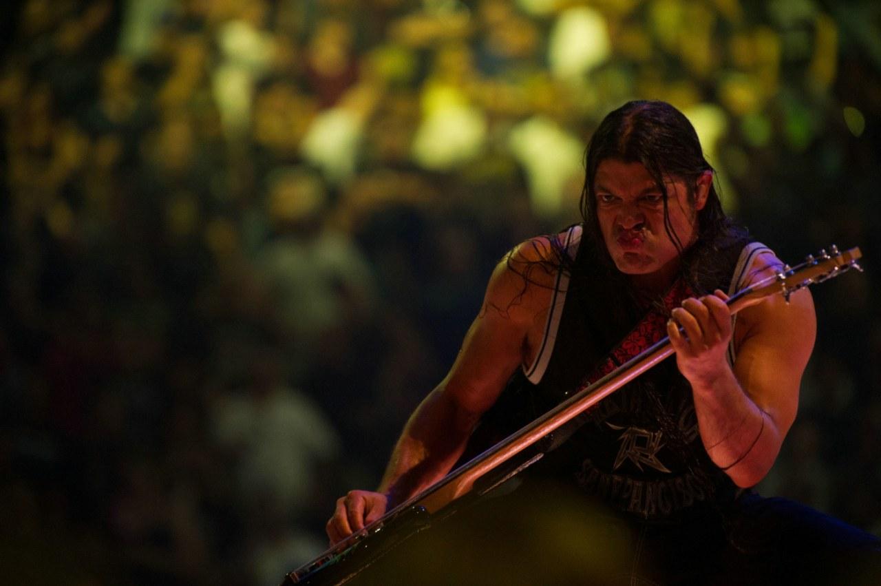 Metallica - Through the Never - Bild 7