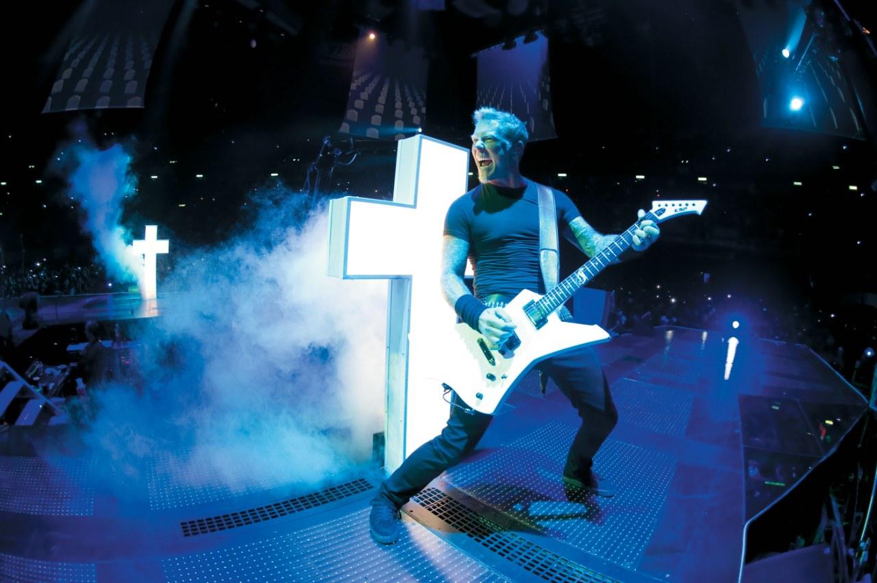 Metallica - Through the Never - Bild 13