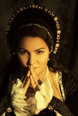 "The Metropolitan Opera New York 2011/12 - Donizetti ""Anna Bolena"" - Bild 1"