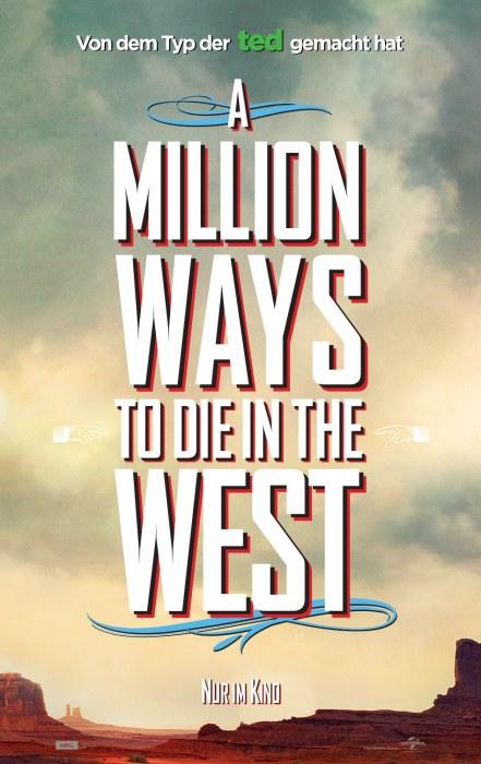 A Million Ways to Die in the West - Bild 8