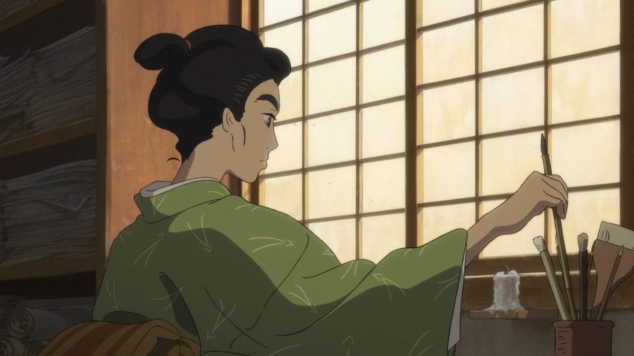 Miss Hokusai - Bild 2