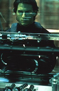 Mission: Impossible 2 - Bild 2