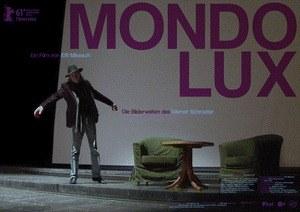 Mondo Lux - Die Bilderwelten des Werner Schroeter - Bild 3
