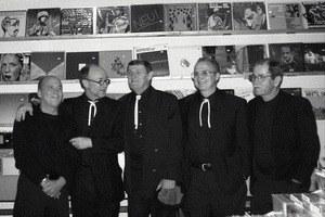 Monks - The Transatlantic Feedback - Bild 2