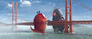 Monsters vs. Aliens - Bild 2