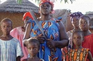 Moolaadé - Bann der Hoffnung - Bild 2